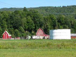Bissonette Farm