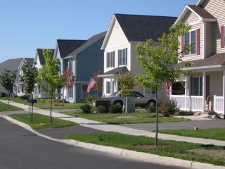Hinesburg Homes