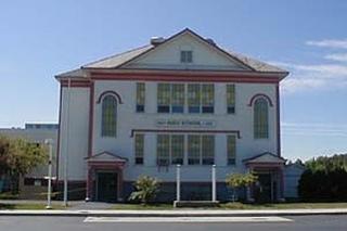 Hinesburg Community School (former High School c.1824)