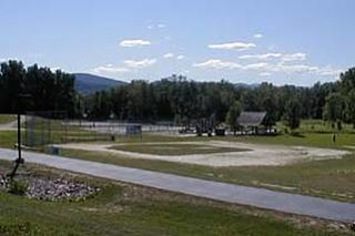 Wainer Community Playground and Park (behind HCS)